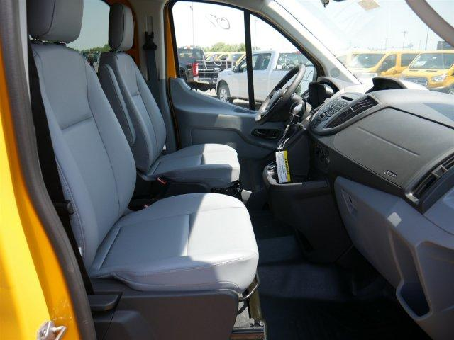 2018 Transit 250 Low Roof 4x2,  Empty Cargo Van #FTJ3938 - photo 11