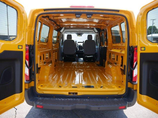 2018 Transit 250 Low Roof 4x2,  Empty Cargo Van #FTJ3938 - photo 2