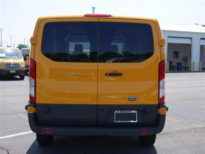 2018 Transit 250 Low Roof 4x2,  Empty Cargo Van #FTJ3938 - photo 7