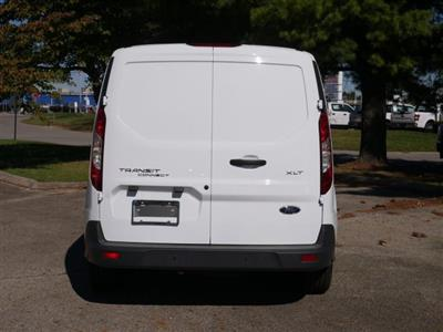 2018 Transit Connect 4x2,  Empty Cargo Van #FTJ4571 - photo 7