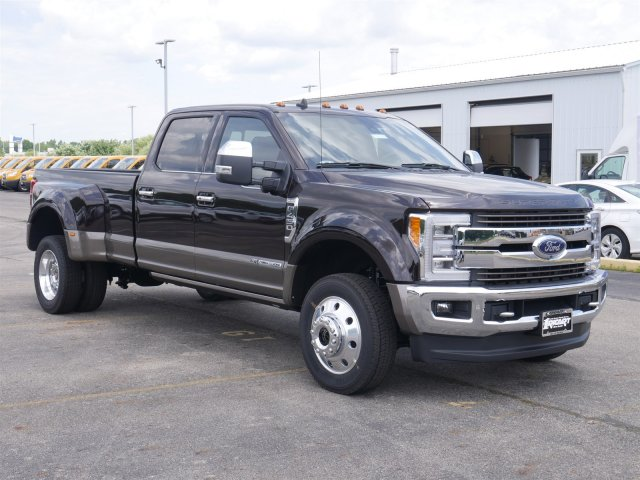 2019 F-450 Crew Cab DRW 4x4,  Pickup #FTK1015 - photo 3