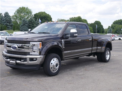 2019 F-450 Crew Cab DRW 4x4,  Pickup #FTK1015 - photo 1