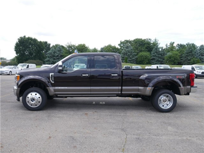 2019 F-450 Crew Cab DRW 4x4,  Pickup #FTK1015 - photo 5
