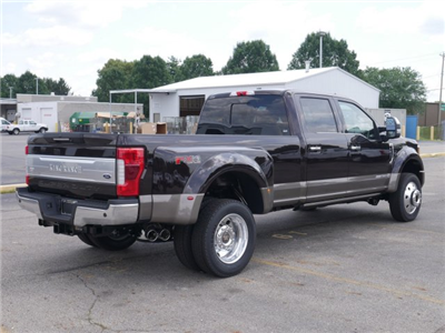 2019 F-450 Crew Cab DRW 4x4,  Pickup #FTK1015 - photo 7