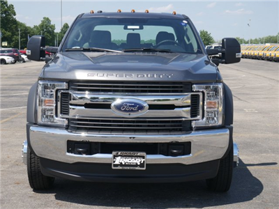 2019 F-450 Crew Cab DRW 4x4,  Pickup #FTK1020 - photo 4