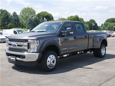 2019 F-450 Crew Cab DRW 4x4,  Pickup #FTK1020 - photo 1