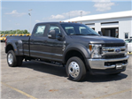2019 F-450 Crew Cab DRW 4x4,  Pickup #FTK1020 - photo 3