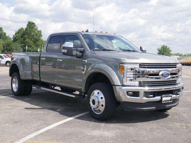 2019 F-450 Crew Cab DRW 4x4,  Pickup #FTK1028 - photo 3