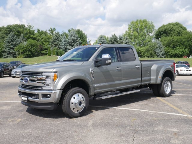 2019 F-450 Crew Cab DRW 4x4,  Pickup #FTK1028 - photo 1