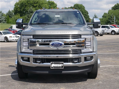 2019 F-450 Crew Cab DRW 4x4,  Pickup #FTK1028 - photo 13