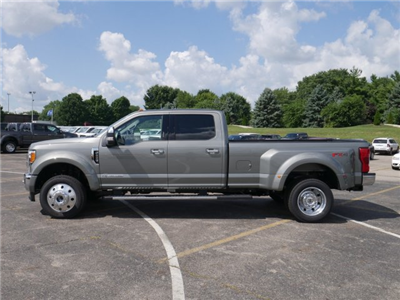 2019 F-450 Crew Cab DRW 4x4,  Pickup #FTK1028 - photo 14