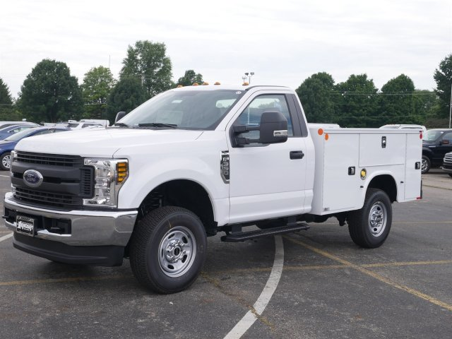 new 2019 ford f 350 service body for sale in groveport oh ftk1035