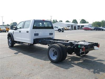 2019 F-550 Crew Cab DRW 4x4,  Rugby Z-Spec Dump Body #FTK1070 - photo 2