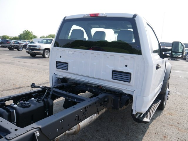 2019 F-550 Regular Cab DRW 4x2,  Cab Chassis #FTK1074 - photo 14