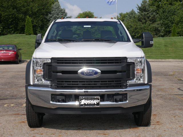 2019 F-550 Regular Cab DRW 4x2,  Cab Chassis #FTK1074 - photo 4