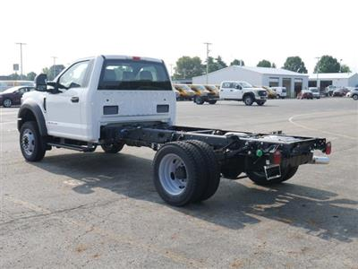 2019 F-550 Regular Cab DRW 4x2,  Cab Chassis #FTK1074 - photo 2