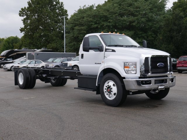 2019 F-750 Regular Cab DRW 4x2,  Cab Chassis #FTK1080 - photo 3
