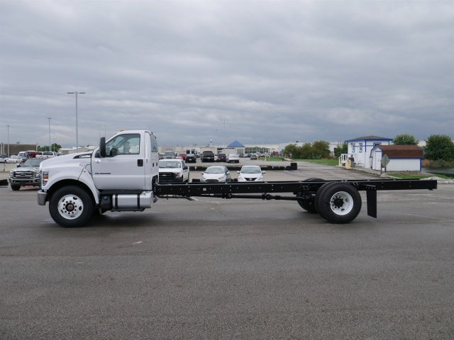 2019 F-750 Regular Cab DRW 4x2,  Cab Chassis #FTK1080 - photo 5