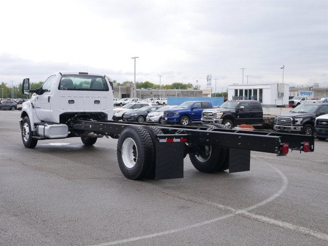 2019 F-750 Regular Cab DRW 4x2,  Cab Chassis #FTK1080 - photo 2