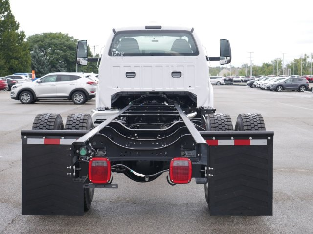2019 F-750 Regular Cab DRW 4x2,  Cab Chassis #FTK1080 - photo 6