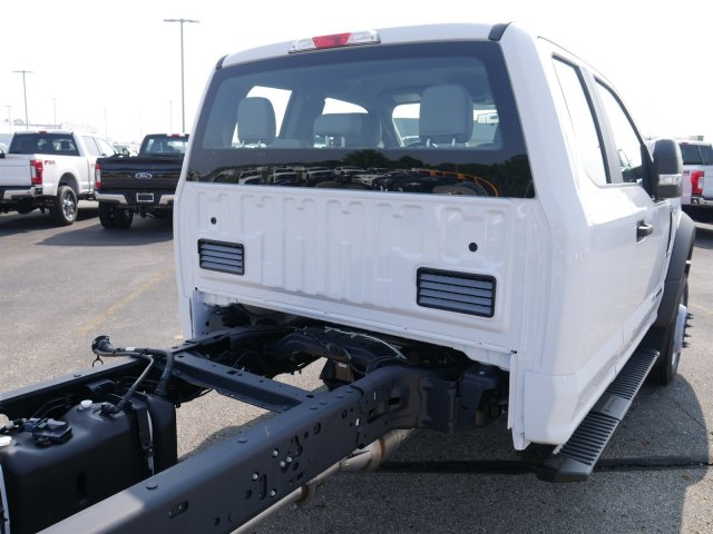2019 F-550 Super Cab DRW 4x4,  Cab Chassis #FTK1085 - photo 15