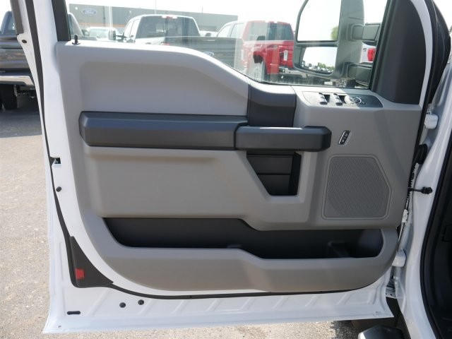 2019 F-550 Super Cab DRW 4x4,  Cab Chassis #FTK1085 - photo 16