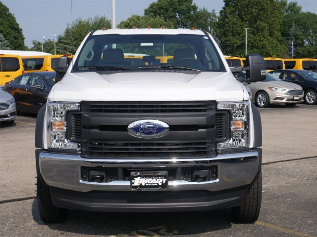 2019 F-550 Super Cab DRW 4x4,  Cab Chassis #FTK1085 - photo 4