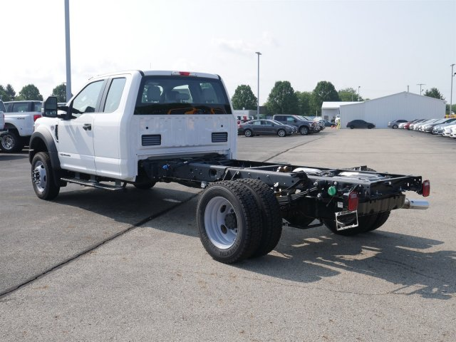 2019 F-550 Super Cab DRW 4x4,  Cab Chassis #FTK1085 - photo 2