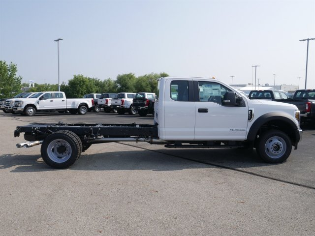 2019 F-550 Super Cab DRW 4x4,  Cab Chassis #FTK1085 - photo 8