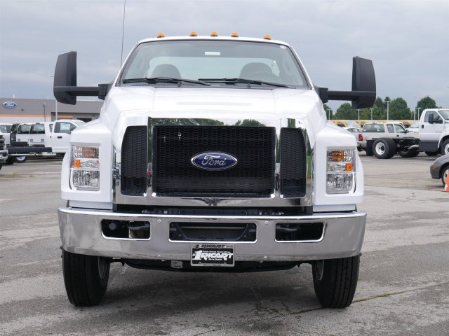 2019 F-750 Regular Cab DRW 4x2,  Cab Chassis #FTK1156 - photo 4