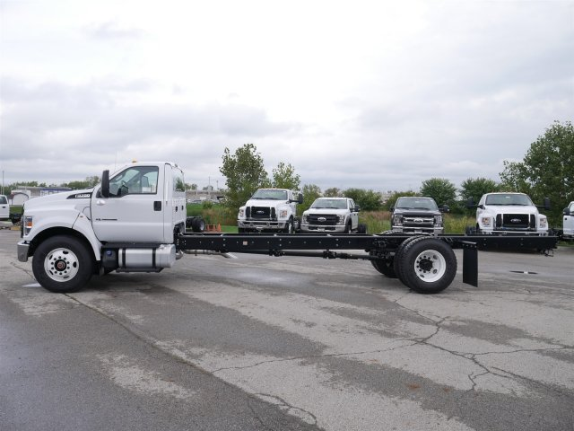 2019 F-750 Regular Cab DRW 4x2,  Cab Chassis #FTK1156 - photo 5