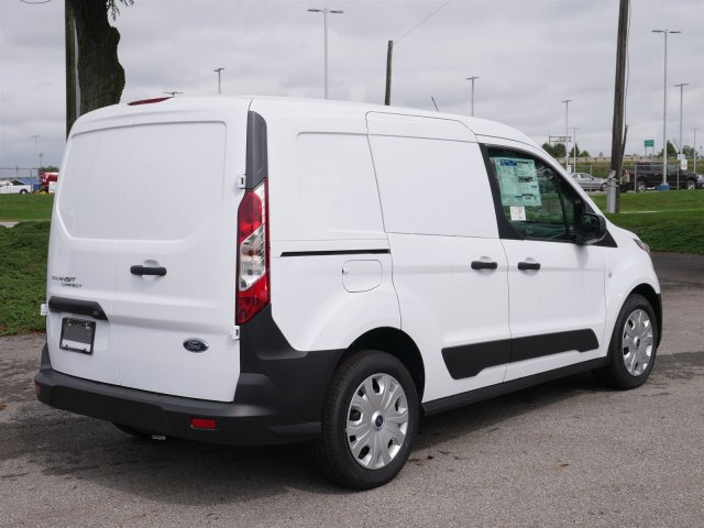 2019 Transit Connect 4x2,  Empty Cargo Van #FTK1180 - photo 8