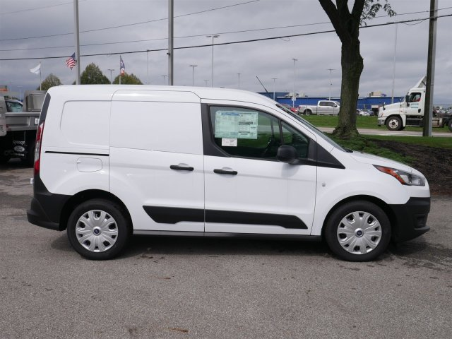 2019 Transit Connect 4x2,  Empty Cargo Van #FTK1180 - photo 9