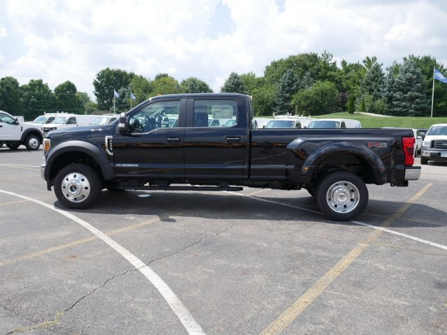 2019 F-450 Crew Cab DRW 4x4,  Pickup #FTK1191 - photo 13