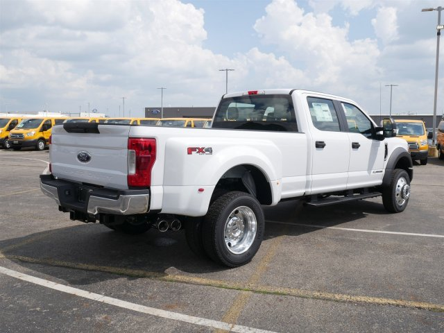 2019 F-450 Crew Cab DRW 4x4,  Pickup #FTK1192 - photo 15