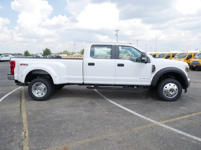 2019 F-450 Crew Cab DRW 4x4,  Pickup #FTK1192 - photo 16