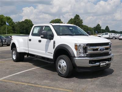 2019 F-450 Crew Cab DRW 4x4,  Pickup #FTK1192 - photo 3
