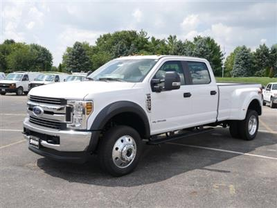2019 F-450 Crew Cab DRW 4x4,  Pickup #FTK1192 - photo 1