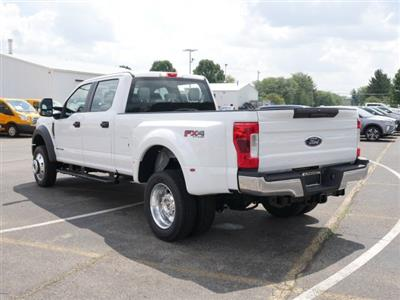 2019 F-450 Crew Cab DRW 4x4,  Pickup #FTK1192 - photo 2