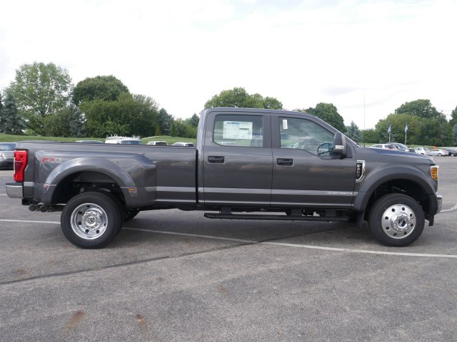 2019 F-450 Crew Cab DRW 4x4,  Pickup #FTK1221 - photo 12