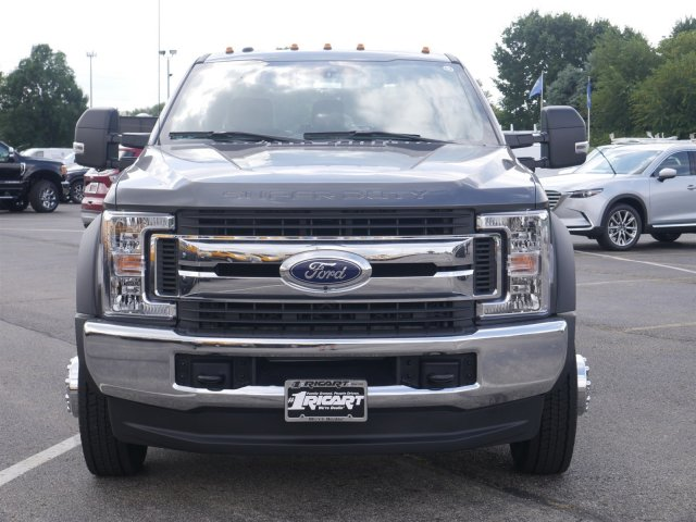 2019 F-450 Crew Cab DRW 4x4,  Pickup #FTK1221 - photo 8