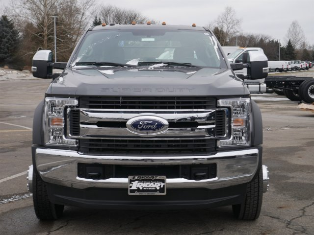 2019 F-450 Crew Cab DRW 4x4,  Pickup #FTK1224 - photo 5