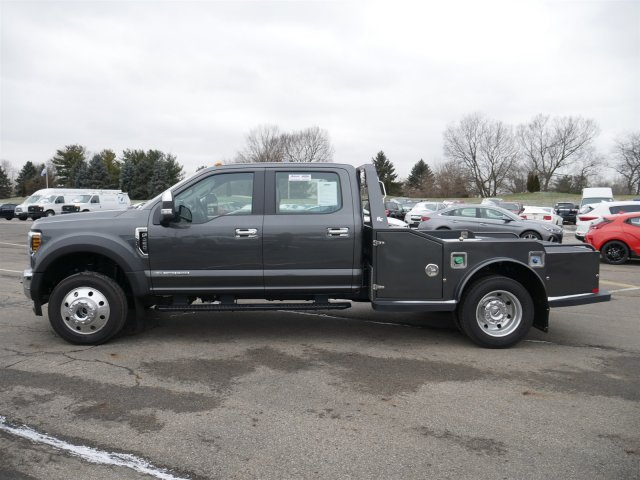 2019 F-450 Crew Cab DRW 4x4,  Pickup #FTK1224 - photo 7