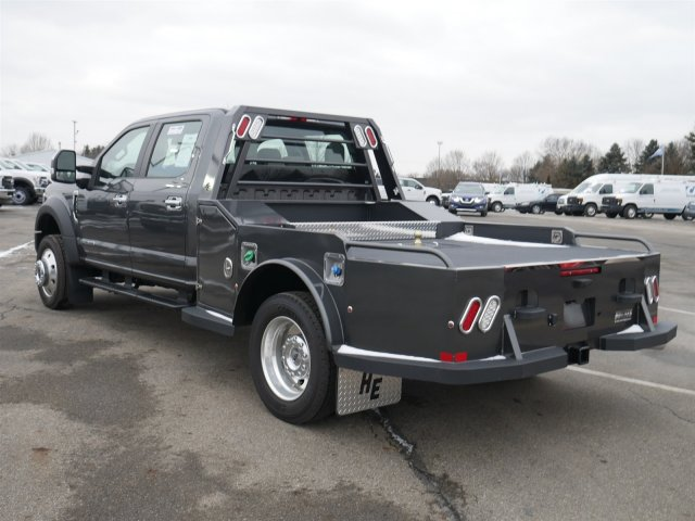 2019 F-450 Crew Cab DRW 4x4,  Pickup #FTK1224 - photo 8
