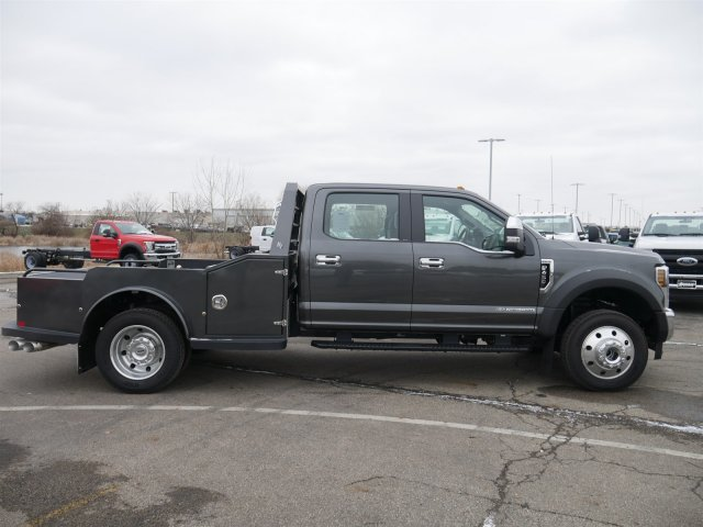 2019 F-450 Crew Cab DRW 4x4,  Pickup #FTK1224 - photo 1