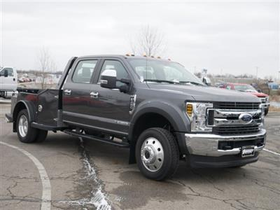 2019 F-450 Crew Cab DRW 4x4,  Pickup #FTK1224 - photo 3