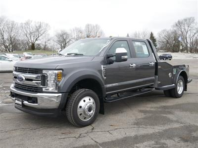 2019 F-450 Crew Cab DRW 4x4,  Pickup #FTK1224 - photo 6