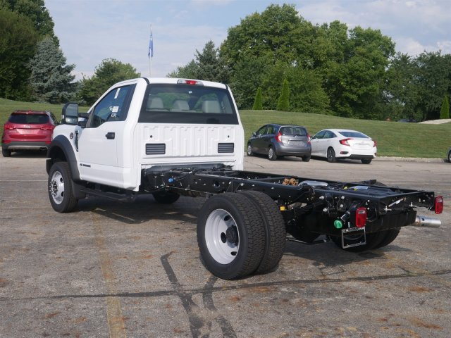 2019 F-550 Regular Cab DRW 4x2,  Cab Chassis #FTK1231 - photo 2