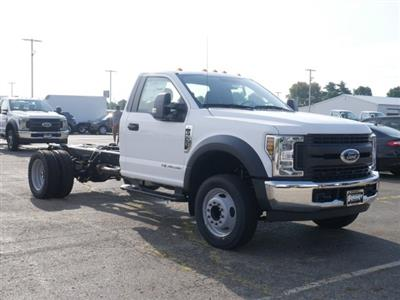 2019 F-550 Regular Cab DRW 4x2,  Cab Chassis #FTK1232 - photo 3