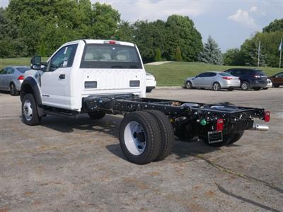 2019 F-550 Regular Cab DRW 4x2,  Cab Chassis #FTK1232 - photo 2